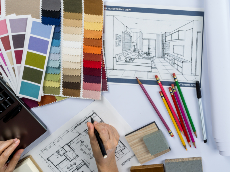 Options and designs for your new home