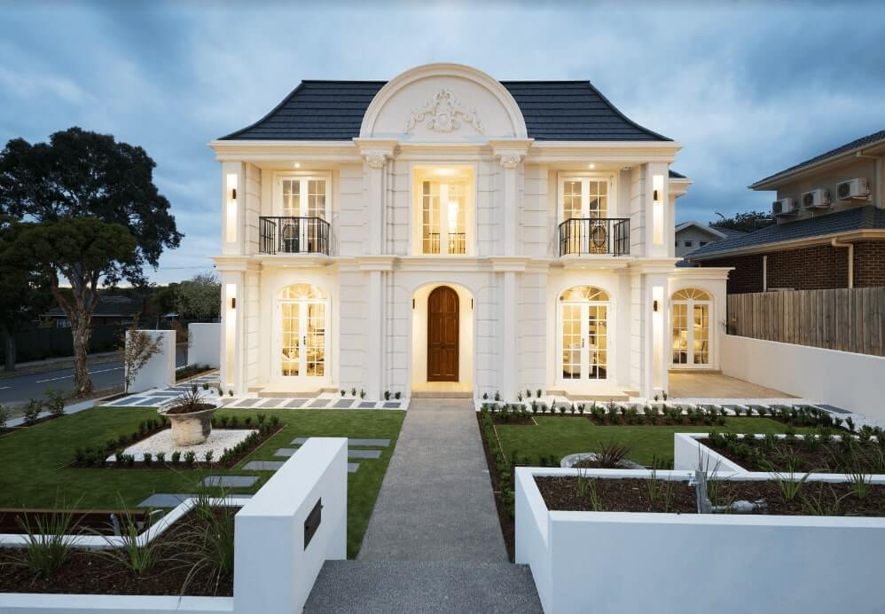 Embracing the Casual Elegance of French Provincial