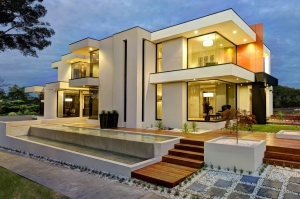 A unique home, designed and built by Grollo Homes